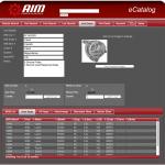 AIM Catalog Online